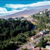 Property 1<br> Ocean View Residential Lot <br>Lincoln City, Oregon
