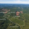 Property 4 & 5<br> Little Yaquina River Valley Timber Tracts, near Nashville<br> Lincoln County, Oregon