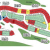 127-134 - Forty Four Homesites in Eight Lot Packages, at Fairway Estates - Sutherlin, Oregon