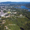 1704-110 - 30-Unit Apartment Site between Highway 101 and Devils Lake Lincoln City, Oregon