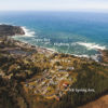 1704-124-127 - Four Home Sites at View of the Bay Subdivision - Depoe Bay, Oregon